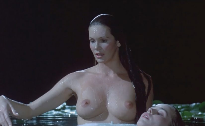 Elle Macpherson Nude Boobs From Sirens Movie