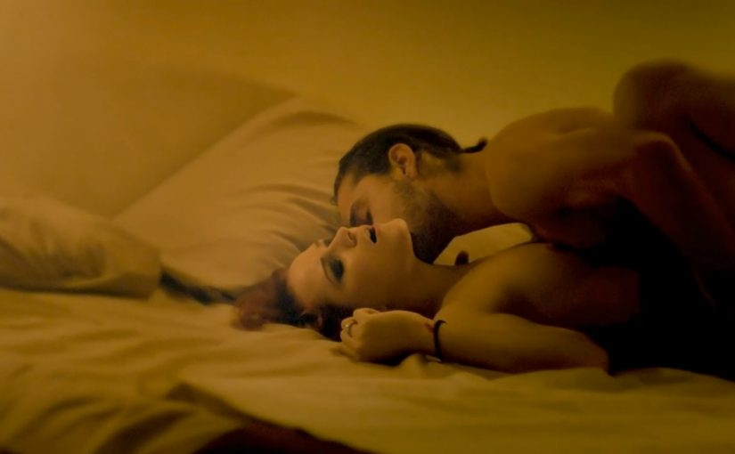 Evan Rachel Wood Fucking Scene From Charlie Countryman Movie