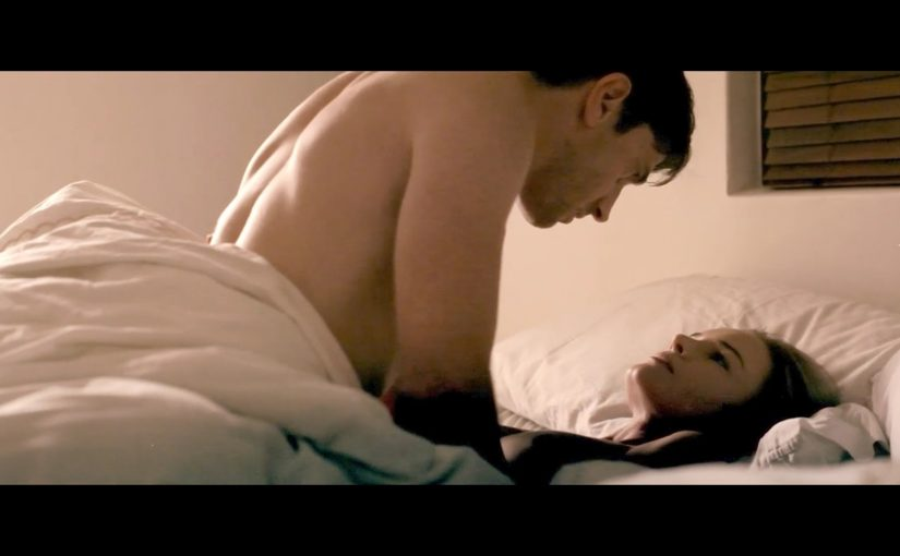 Kate Bosworth Fucking Scene From And While We Were Here Movie