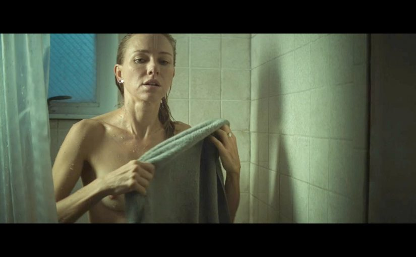 Naomi Watts Nude Boobs And But From  Sunlight Jr Movie