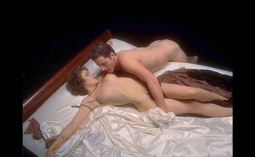 Alyssa Milano Orgy From Embrace Of The Vampire Movie