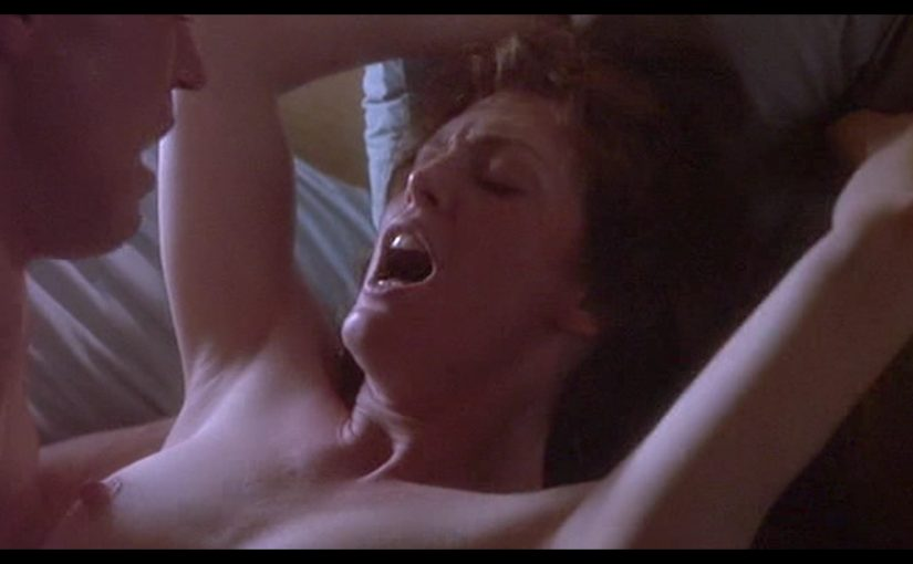 Julianne Moore Hot Fucking From Body Of Evidence