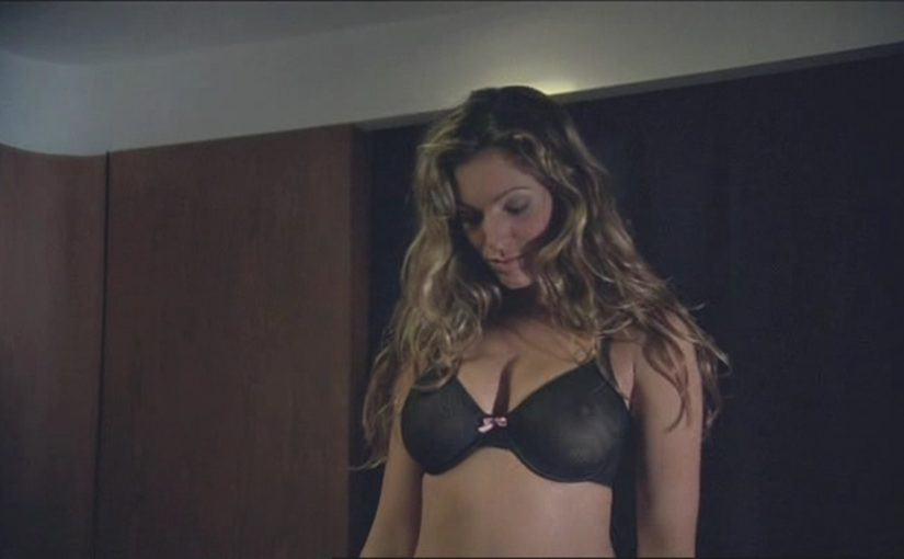 Kelly Brook Nude Boos And Sex From Survival Island Movie