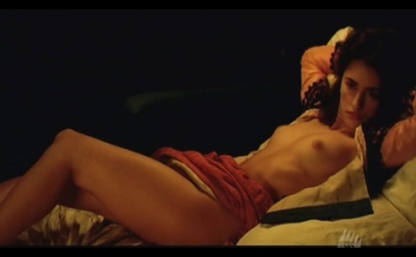 Penelope Cruz Nude Tits From Volaverunt Movie