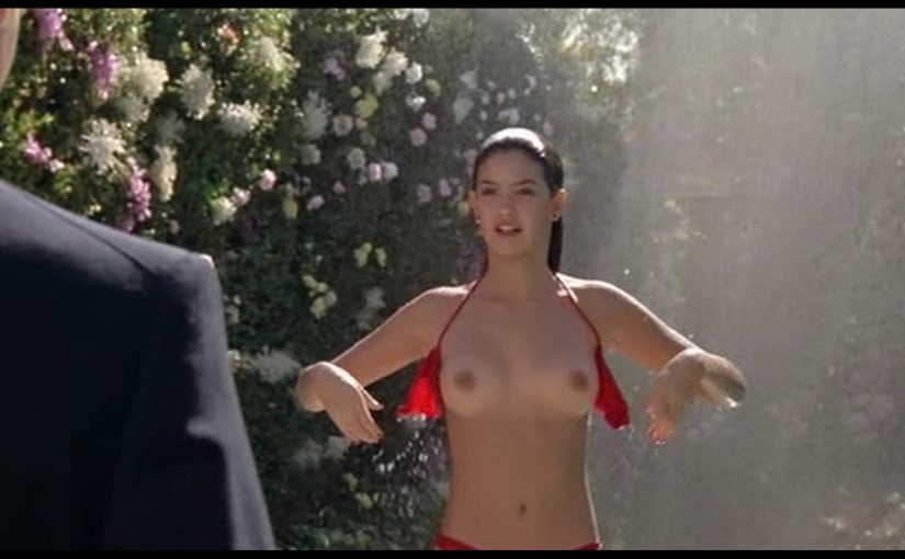 Phoebe Cates Nude Boobs In Fast Times At Ridgemont High Movie