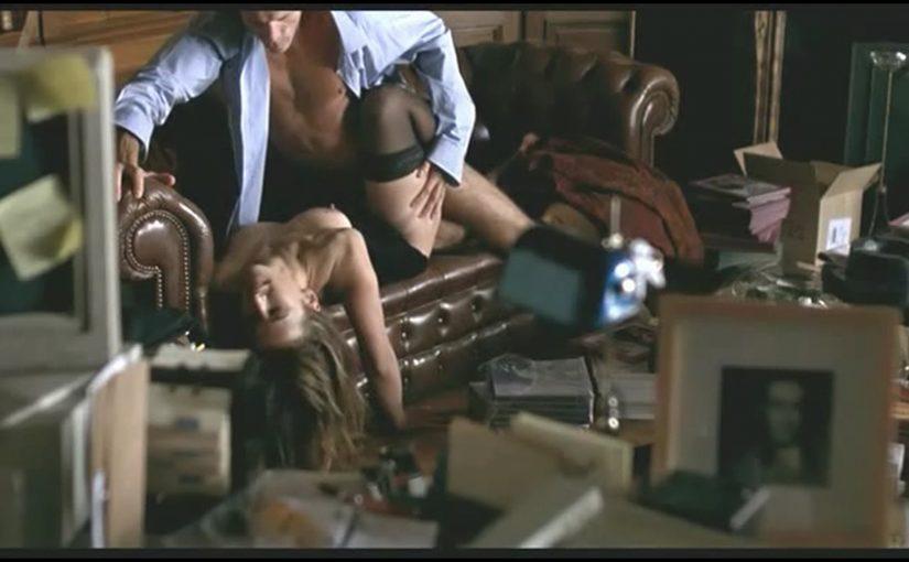 Sophie Marceau Fucking From La Fidelite Movie