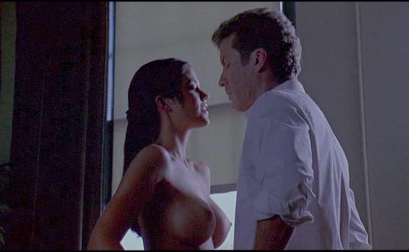 Susan Ward Nude Boobs And Nipples From The In Crowd Movie