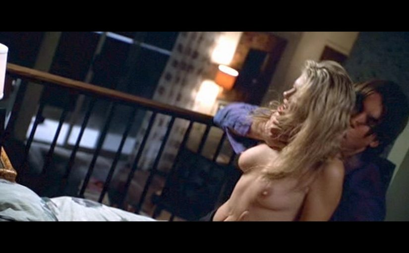 Tara Reid Explicit Sex From Body Shots Movie