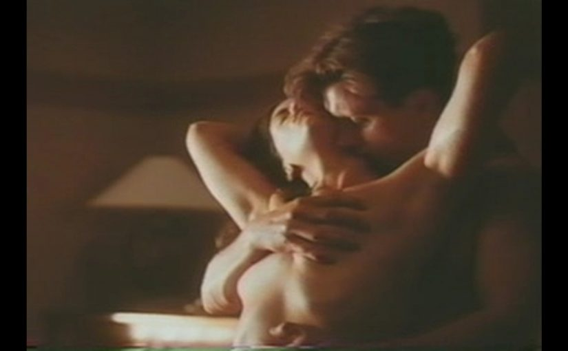Gina Gershon Nude Body And Fucking In Love Matters-Lunar Scan Movie