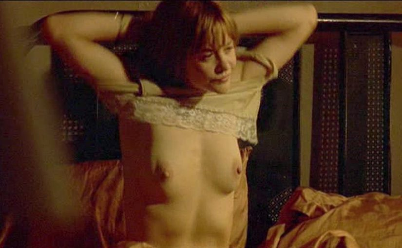 Meg Ryan Nude Scene In The Cut Movie