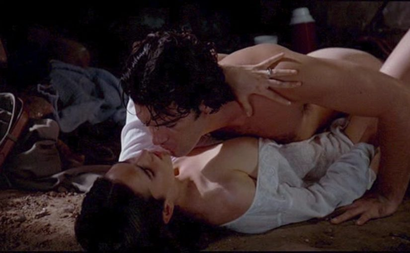 Jennifer Connelly Nude Boobs And Fucking In Of Love And Shadows Movie