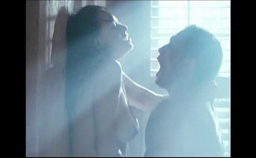 Melinda Clarke Wet Sex In Return To Two Moon Junction Movie