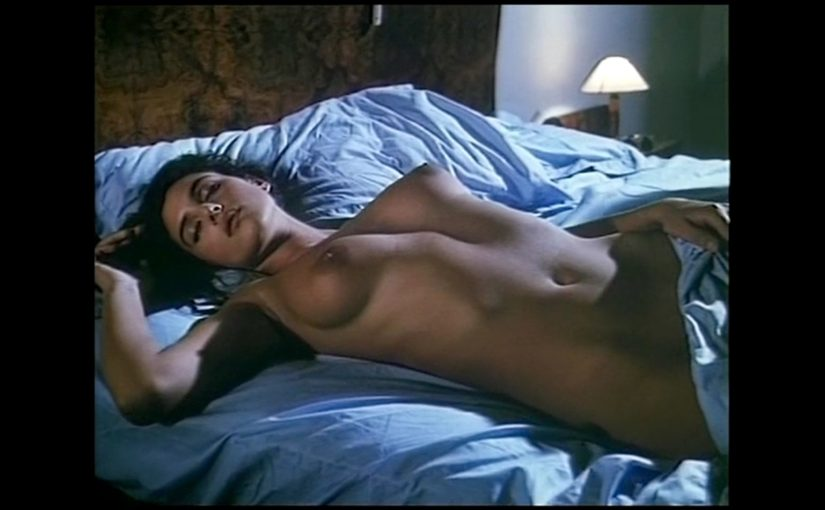Monica Bellucci Busty Boobs In Vita Coi Figli Movie