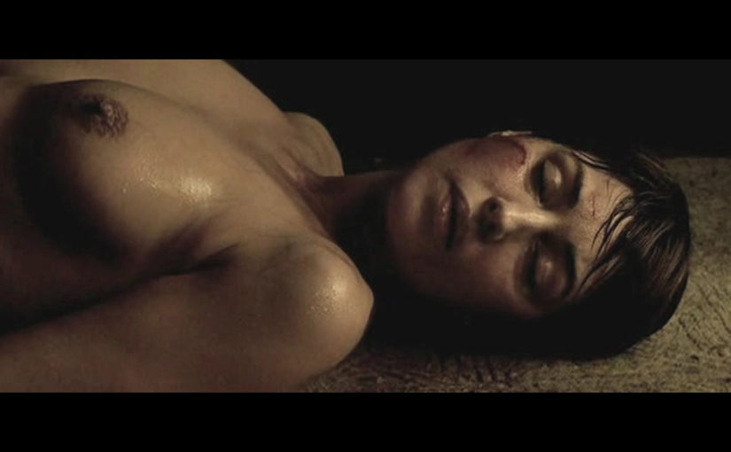 Monica Bellucci Nude Boobs And Bush In Le Concile De Pierre Movie
