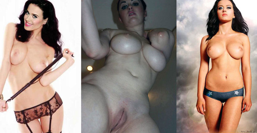Leaked nude perry katy Katy Perry