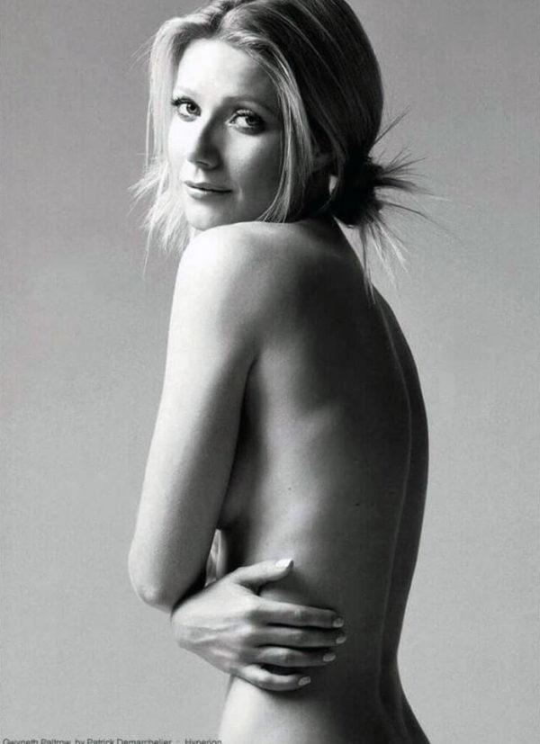 Paltrow leaked gwyneth The Arizona