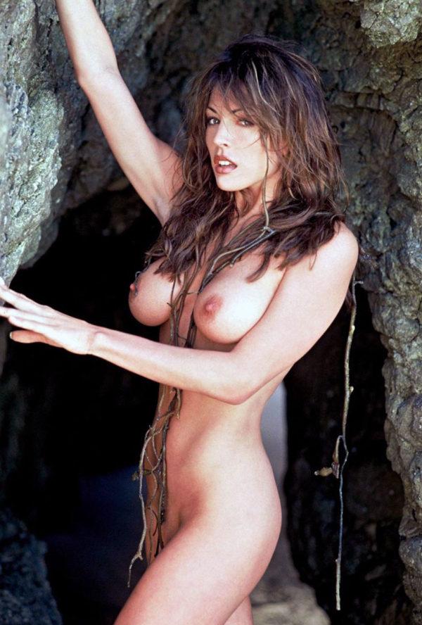 Krista Marie  nackt
