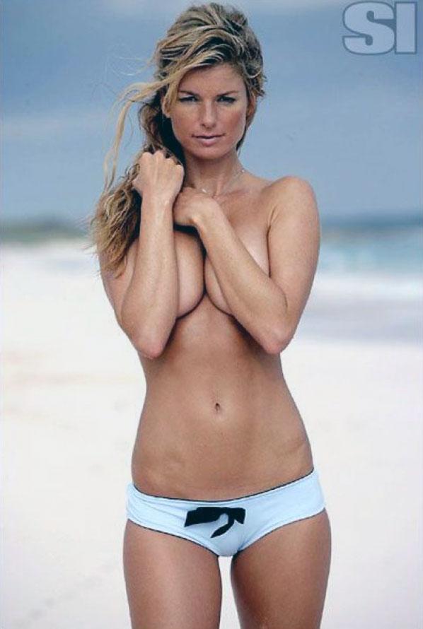Miller nude marisa Marisa Miller
